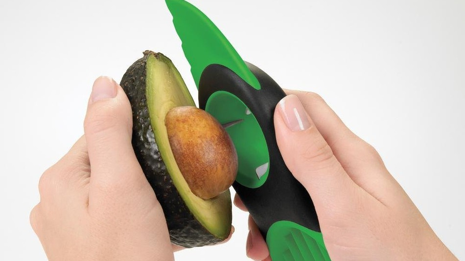 Avacado slicer